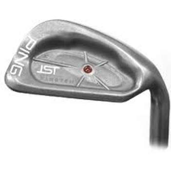 Ping ISI Single Iron 7 Iron Ping JZ Steel Stiff Right Handed 36.75in