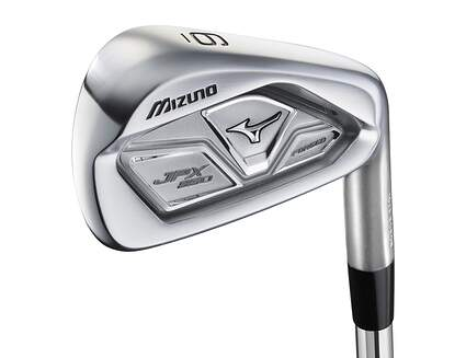 Mizuno JPX 850 Forged Iron Set
