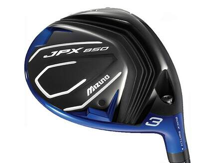 Mizuno JPX 850 Fairway Wood
