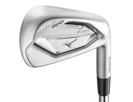 Mizuno JPX 900 Forged Iron Set