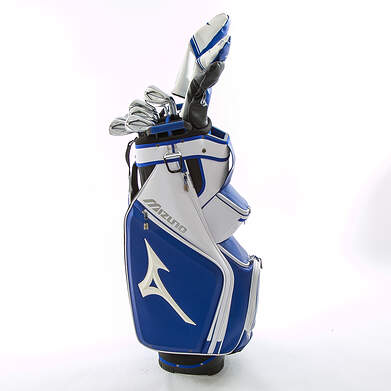 Mizuno JPX 900 Hot Metal Complete Golf Club Set
