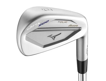 Mizuno JPX 900 Tour Blade Iron Set
