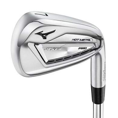 Mizuno JPX 919 Hot Metal Pro Iron Set