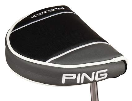 Ping Ketsch Putter Headcover