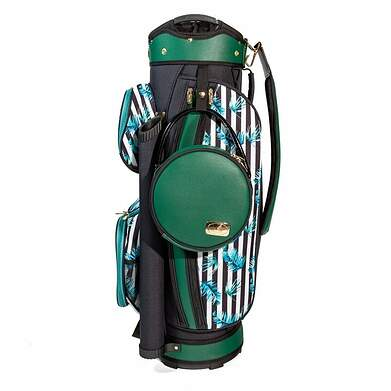 Sassy Caddy Key West Cart Bag
