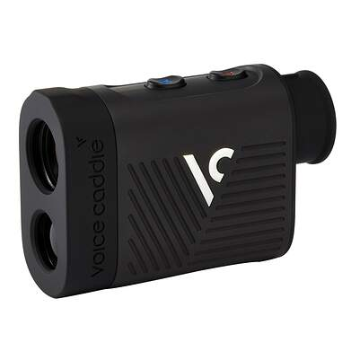 Voice Caddie L4 Laser with Slope Golf GPS & Rangefinders