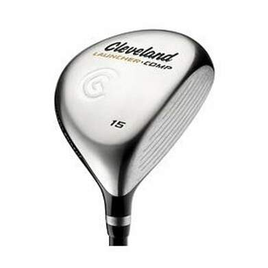 Cleveland Launcher Comp Fairway Wood