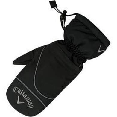Callaway Fleece Lined Thermal Mitts Golf Glove
