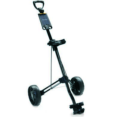 Bag Boy M-350 Push and Pull Cart
