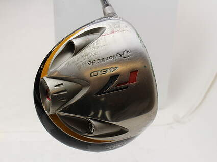 TaylorMade R7 460 Driver 10.5* TM Reax 60 Graphite Regular Left Handed 44.5 in