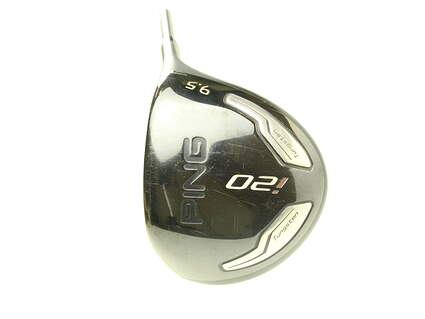 Ping I20 Driver 9.5* Ping TFC 707D Graphite Stiff Right Handed 44 in