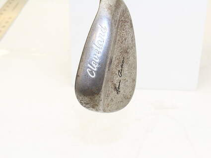 Tour Issue Cleveland 588 RTG Wedge Gap GW 53* True Temper Dynamic Gold S400 Steel X-Stiff Right Handed 35.5 in