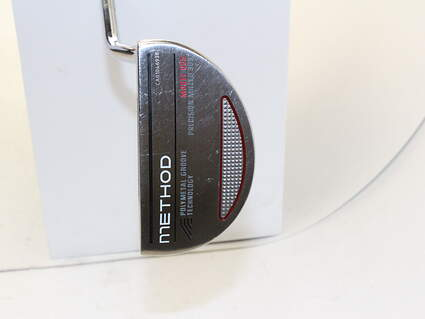 Nike Method 005 Putter Steel Right Handed 35.25 in