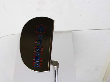 Mint Bettinardi 2014 BB32 Counterbalance Putter Face Balanced Stock Steel Shaft Steel Right Handed 39 in