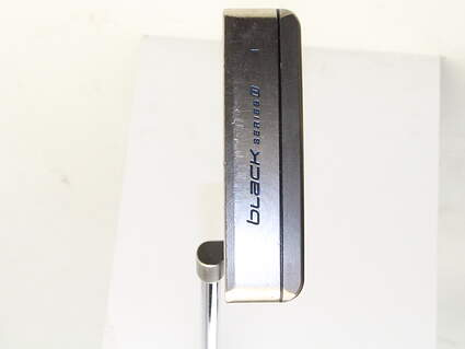 Odyssey Black Series i 1 Putter Stock Steel Shaft Steel Left Handed 33.25 in