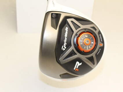 Tour Issue TaylorMade R1 Super TP Driver Fujikura Motore Speeder 757 Graphite X-Stiff Right Handed 44.5 in