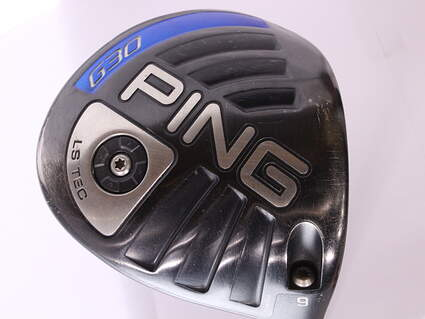 Ping G30 LS Tec Driver 9* Ping TFC 419D Graphite Regular Right Handed 44.25 in