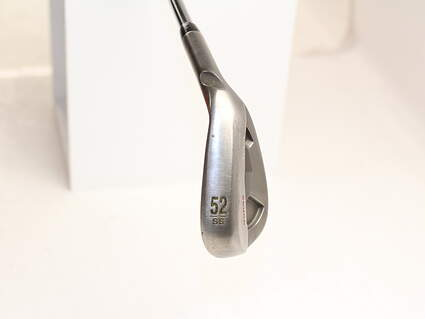 Ping Tour Gorge Wedge Gap GW 52* Standard Sole Ping CFS Steel Stiff Right Handed 36 in