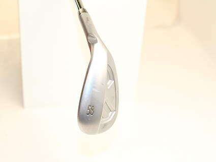 Ping Anser Forged Wedge Lob LW 58* Dynamic Gold Spinner Steel Wedge Flex Right Handed 35 in