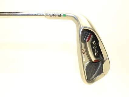 Ping G20 Wedge Gap GW Ping CFS Steel Stiff Left Handed Green Dot 36.25 in
