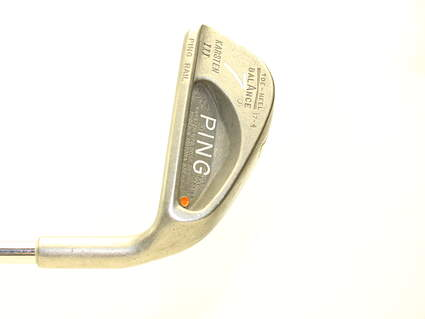 Ping Karsten III Single Iron 7 Iron Ping ZZ Lite Steel Lite Right Handed 35.5 in