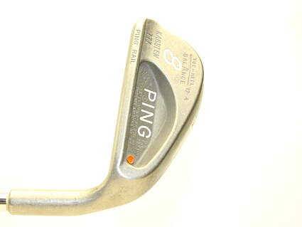 Ping Karsten III Single Iron 8 Iron Ping ZZ Lite Steel Lite Right Handed 35 in