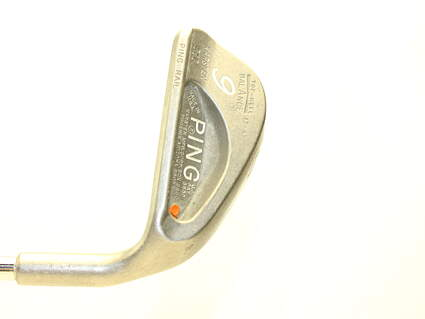 Ping Karsten III Single Iron 9 Iron Ping ZZ Lite Steel Lite Right Handed 34.75 in