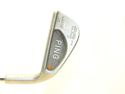 Ping Karsten III Single Iron 3 Iron Ping ZZ Lite Steel Lite Right Handed 38 in