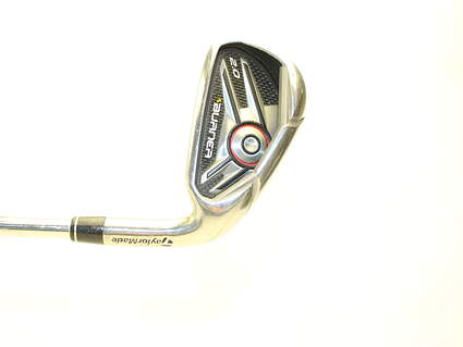 TaylorMade Burner 2.0 HP Single Iron 4 Iron TM Burner 2.0 85 Steel Stiff Right Handed 39.25 in