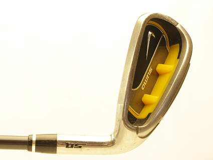 Nike Sasquatch Sumo Single Iron 6 Iron Stock Graphite Shaft Graphite Regular Right Handed 37.5 in