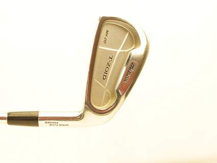 Mizuno MX 20 Single Iron 3 Iron True Temper Dynamic Gold S300 Steel Stiff Right Handed 39 in