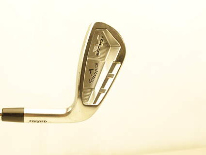 Callaway Razr X Forged Wedge Gap GW Project X Flighted 6.0 Steel Right Handed 35.75 in
