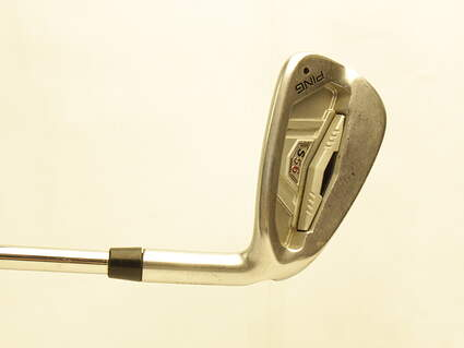 Ping S56 Iron Set 6-PW True Temper Dynamic Gold S300 Steel Stiff Right Handed 36.5in