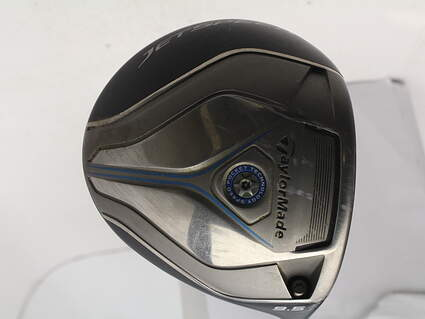 TaylorMade Jetspeed Driver 9.5* TM Matrix VeloxT 49 Graphite Stiff Right Handed 45.5 in
