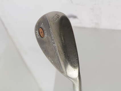 Bobby Jones Jesse Ortiz Limited Edition Wedge Gap GW 52* 4 Deg Bounce Steel Right Handed 35.5 in