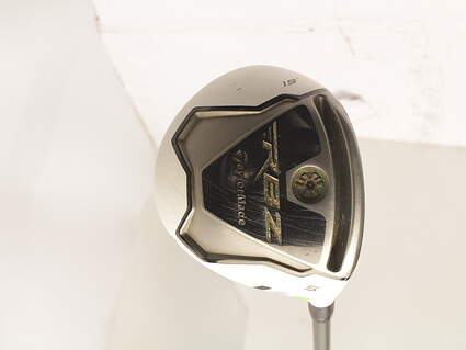 TaylorMade RocketBallz Fairway Wood 5 Wood 5W 19* TM Matrix XCON 5 Graphite Ladies Right Handed 42 in