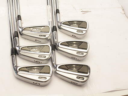 Titleist AP2 Iron Set 5-PW Project X 5.5 Steel Regular Right Handed 38 in