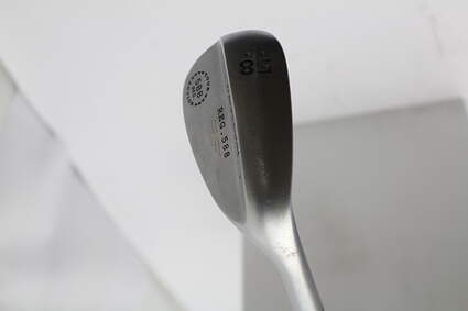 Cleveland 2012 588 Satin Wedge Lob LW 58* True Temper Dynamic Gold R300 Steel Regular Right Handed 35.25 in