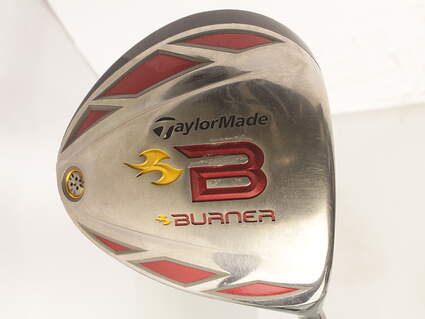 TaylorMade 2009 Burner Driver 9.5* TM Fujikira Reax 50 Graphite Stiff Right Handed 46 in