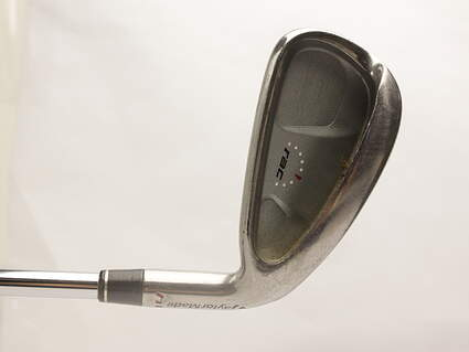 TaylorMade Rac HT Single Iron 4 Iron Stock Steel Shaft Steel Uniflex Right Handed 39 in