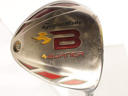 TaylorMade 2009 Burner Driver 9.5* TM Reax Superfast 49 Graphite Regular Right Handed 42.5 in