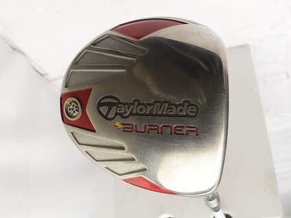 taylormade burner driver review 2007
