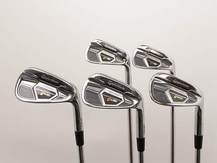 TaylorMade PSi Tour Iron Set 6-PW Nippon NS Pro Modus 3 Tour 120 Steel Stiff Right Handed 37.5 in