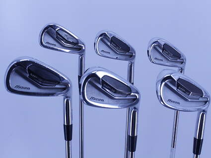 Mizuno MP 15 Iron Set 5-PW True Temper Dynamic Gold R300 Steel Regular Right Handed 38 in