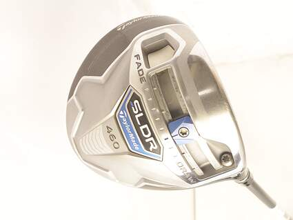 TaylorMade SLDR Driver 9.5° TM Fujikura Speeder 65 Graphite Stiff Right Handed 45.0in