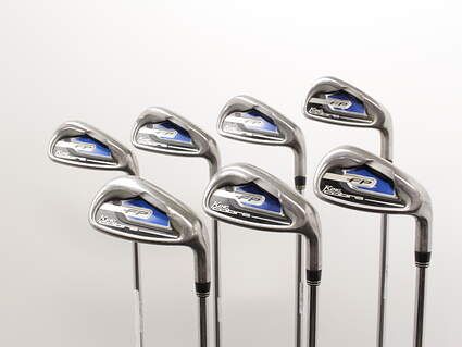 Cobra FP 2 Iron Set 4-PW Nippon NS Pro 1030H Steel Regular Right Handed 37.0in