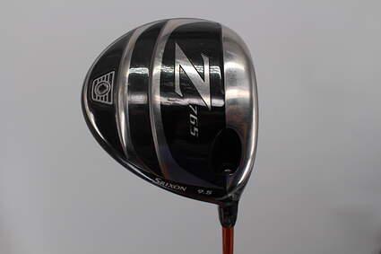 Srixon Z 765 Driver 9.5° Graphite Stiff Right Handed 45.5in