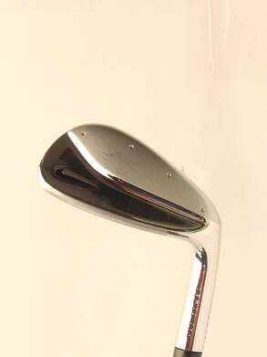 Nike Forged Pro Combo Pitching Wedge PW 46° Graphite Stiff Right Handed 36.5in