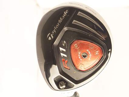 TaylorMade R11s 5 Wood 5W 19° TM Aldila RIP Phenom 80 Graphite X-Stiff Left Handed 41.5in