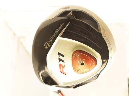 TaylorMade R11 Driver 9° Graphite Stiff Left Handed 44.5in